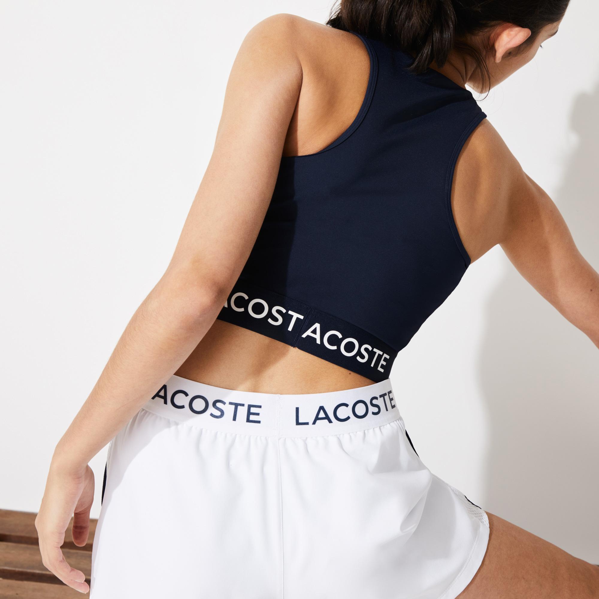 Lacoste футболка жіноча SPORT