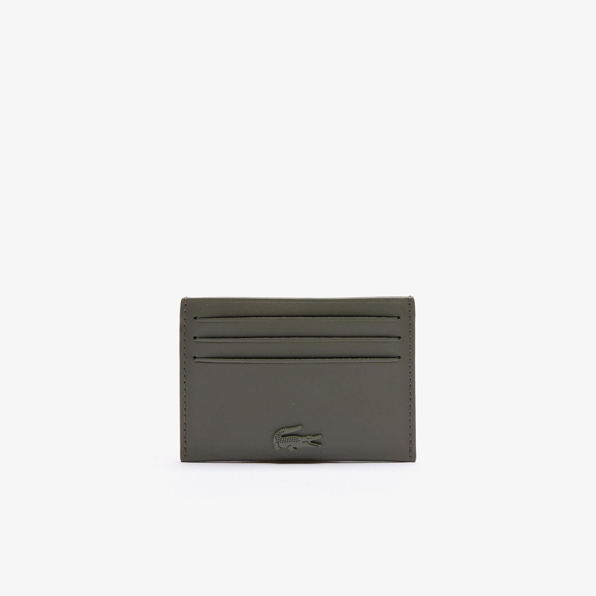 Lacoste чехол для кредитних карт чоловічий