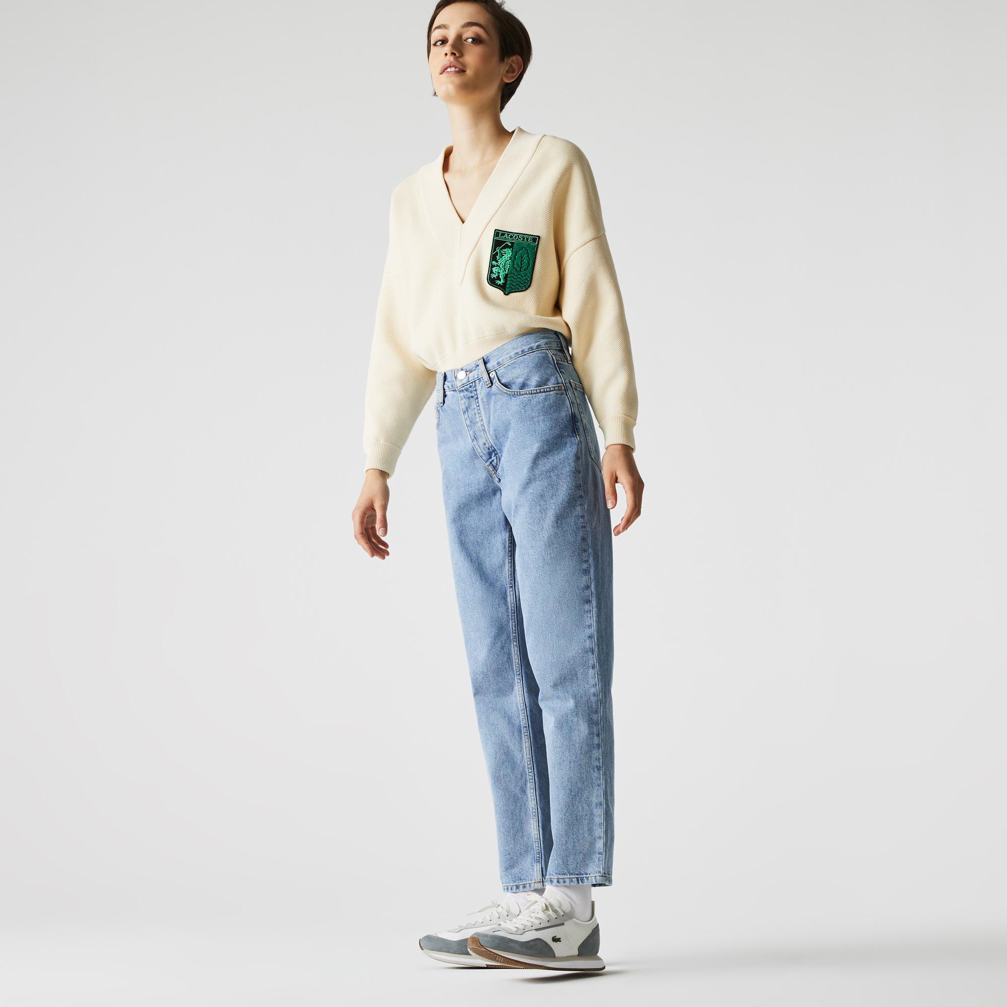 Lacoste штани жіночі джинс