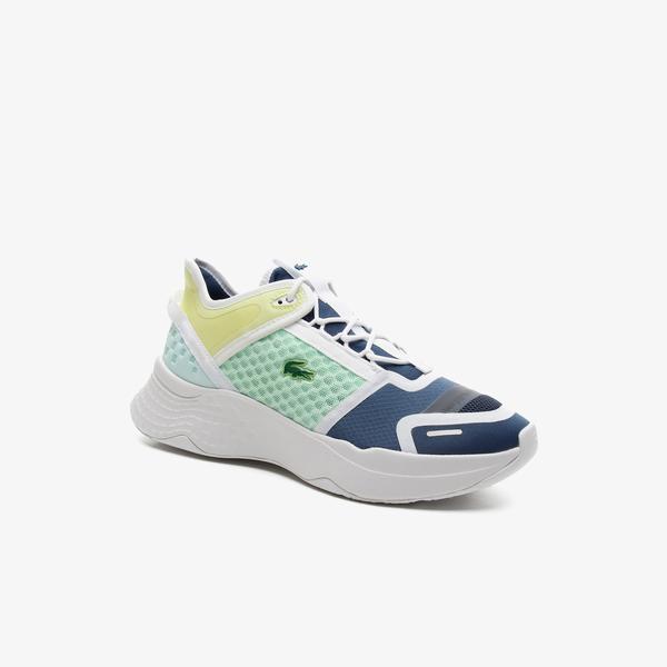 Lacoste кросівки жіночі Court-Drive