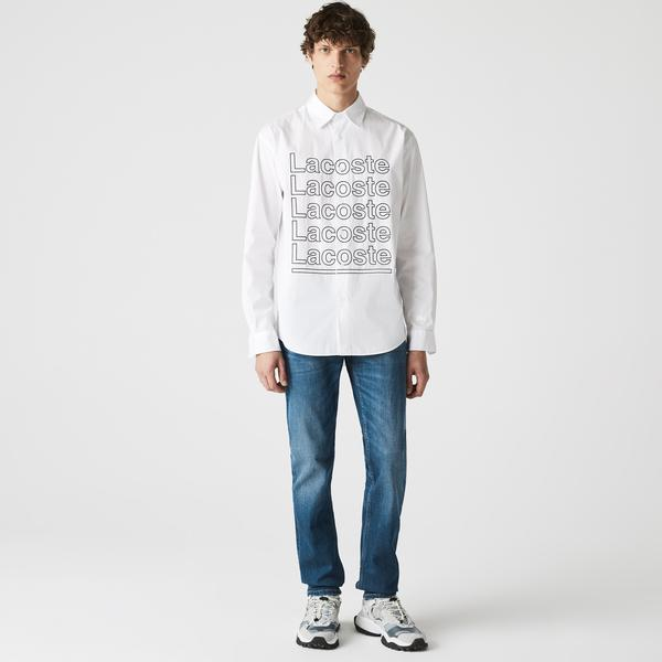 Lacoste джинси чоловічі