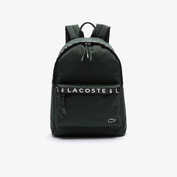 Lacoste рюкзак жіночий Neocroc
