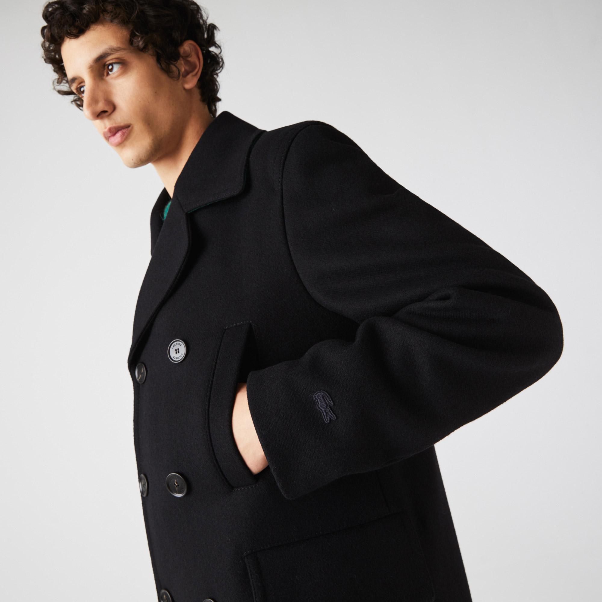 Lacoste пальто чоловіче