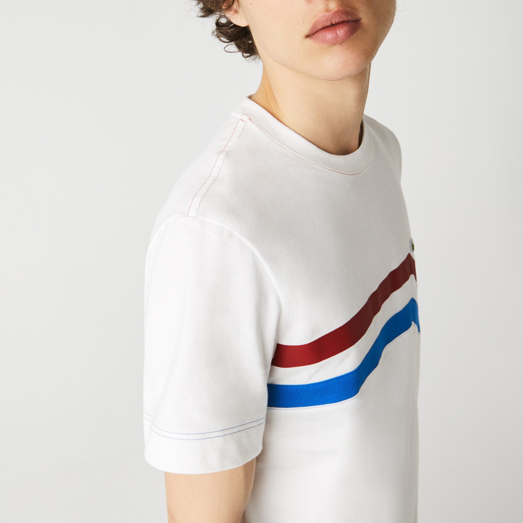 Lacoste футболка чоловіча Made in France
