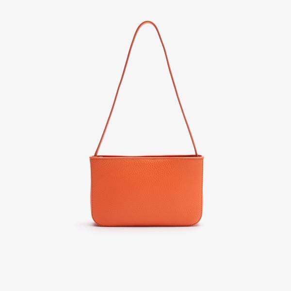 Lacoste сумка жіноча Croco Crew шкіряна
