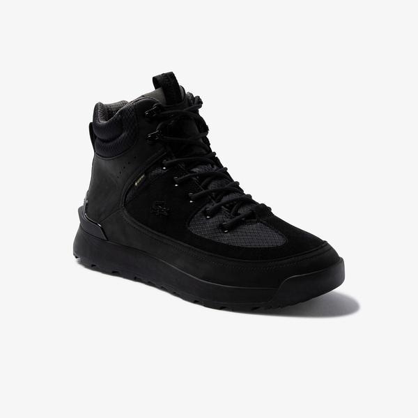 Lacoste черевики чоловічі Urban Breaker GTX