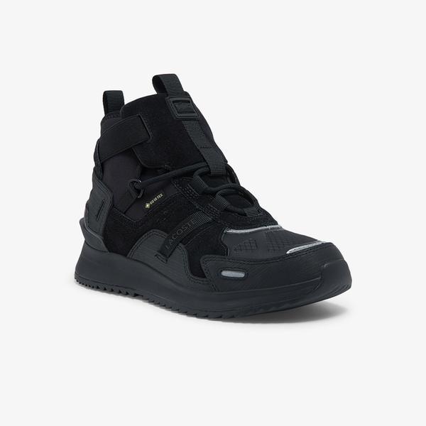 Lacoste черевики жіночі Run Breaker GTX