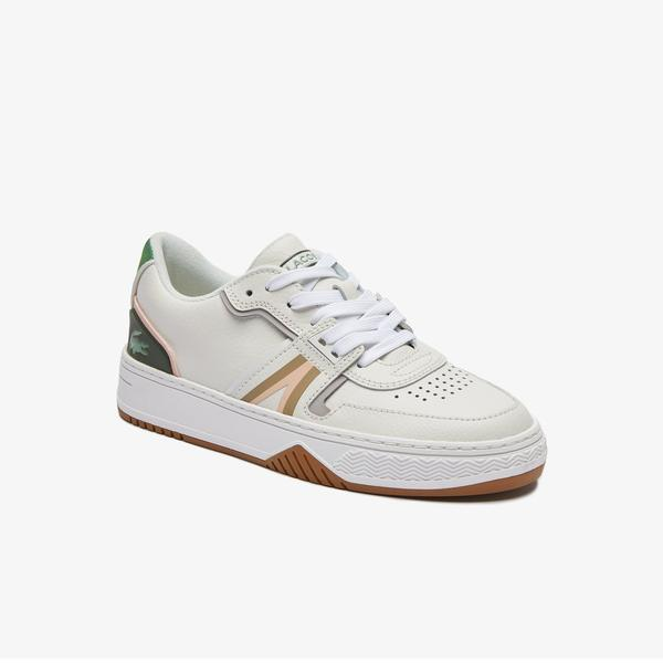 Lacoste кросівки жіночі L001