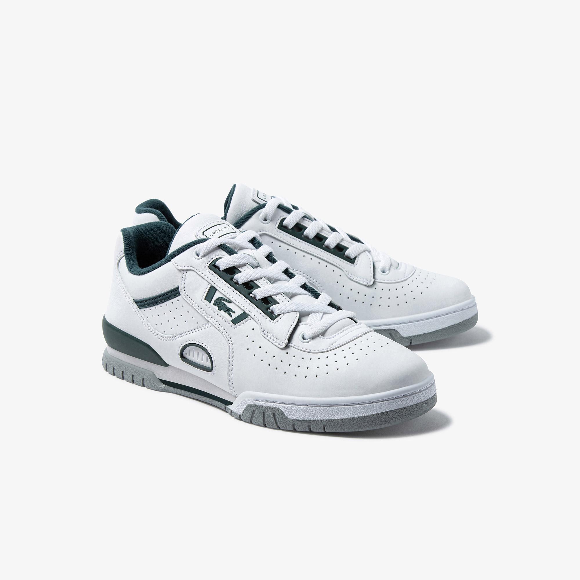 Lacoste кросівки чоловічі M89 OG