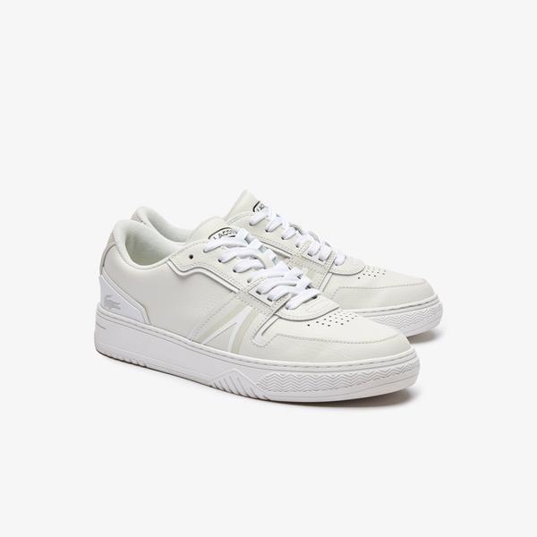 Lacoste кросівки чоловічі L001