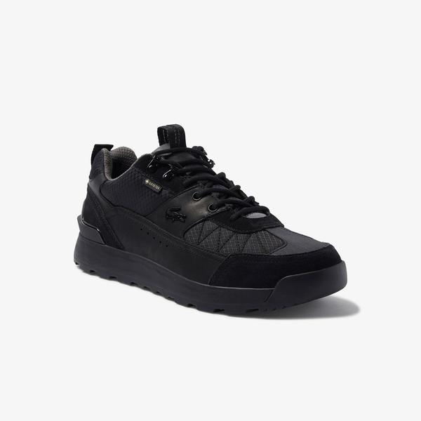 Lacoste кросівки чоловічі Urban Breaker Lo GTX