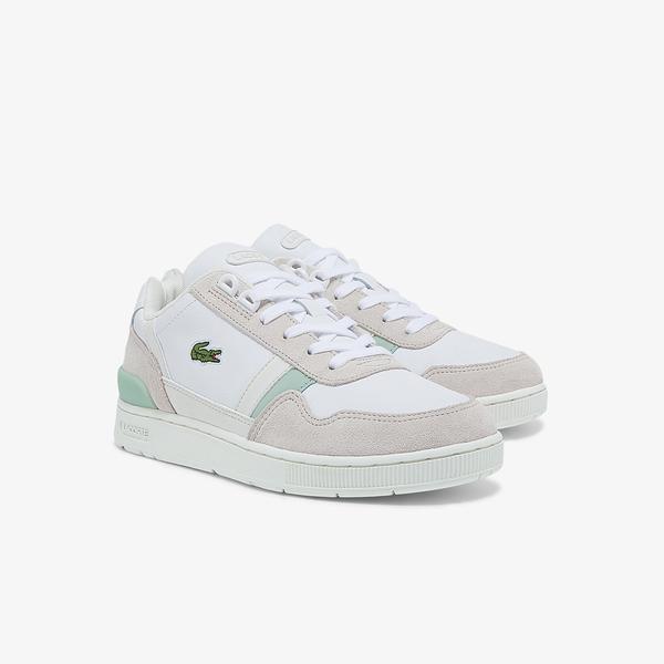 Lacoste кросівки жіночі T-Ciip