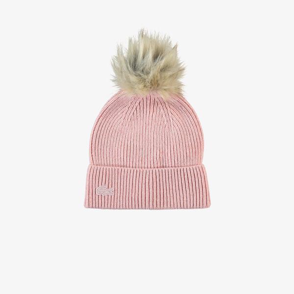 Lacoste шапка жіноча